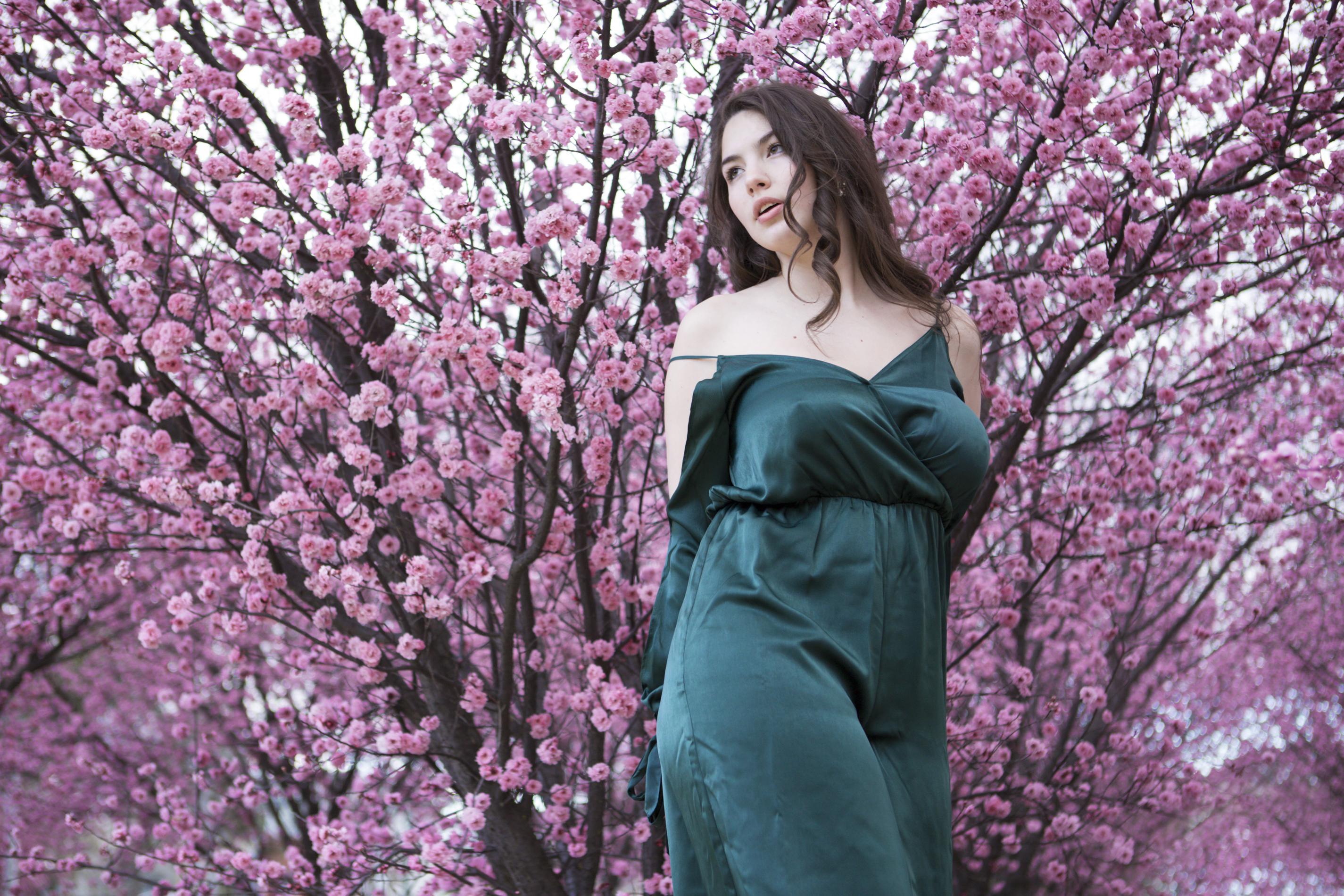 Serendipity Fashion Editorial Tina Nikolovski Leiden