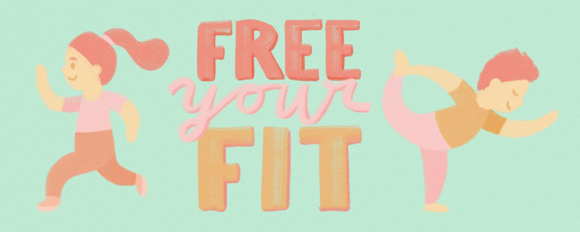 free fitness canberra Lexi Keelan for Leiden