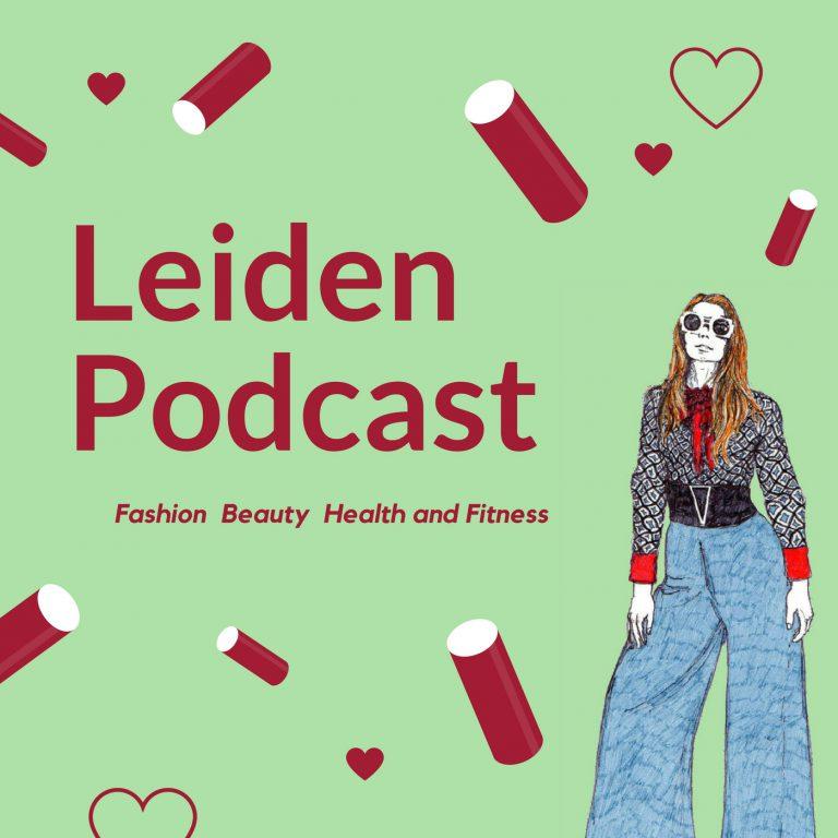 Leiden Podcast Johanna Dziakiewicz MAAK