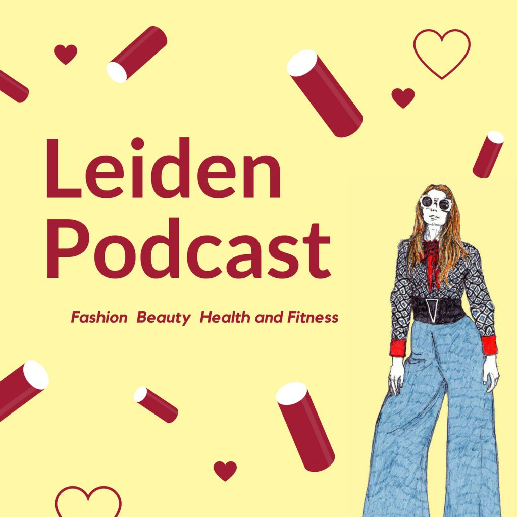 Leiden Podcast Monica Kade Interview