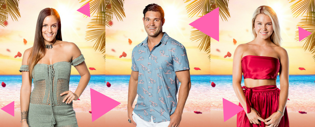 Bachelor in Paradise Australia Episode Recap