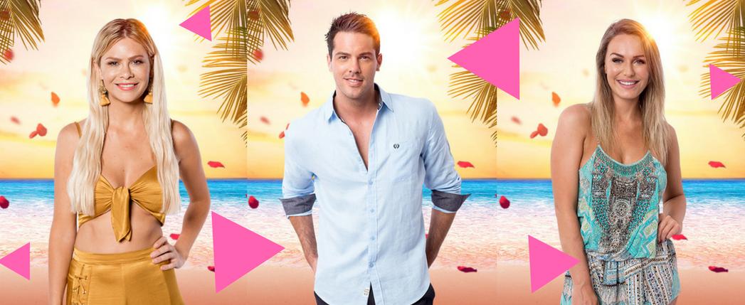 Recap Bachelor in Paradise Australia