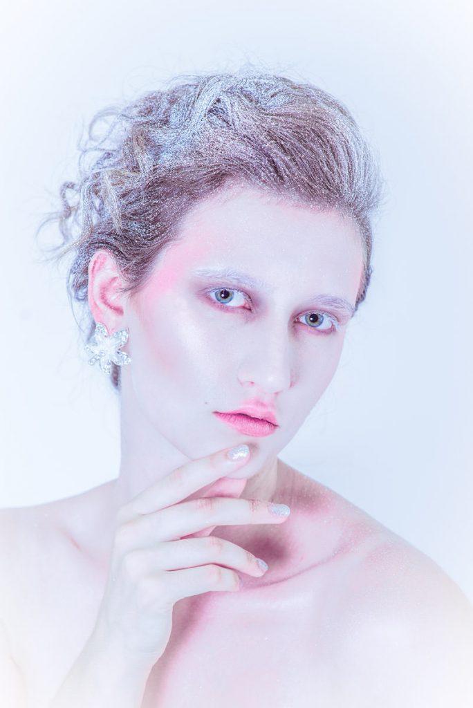 Snow Queen Geoffrey Dunn Victoria Roberts Mel Pietsch