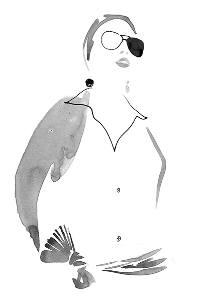 Illustrator Atanas Bukovinov