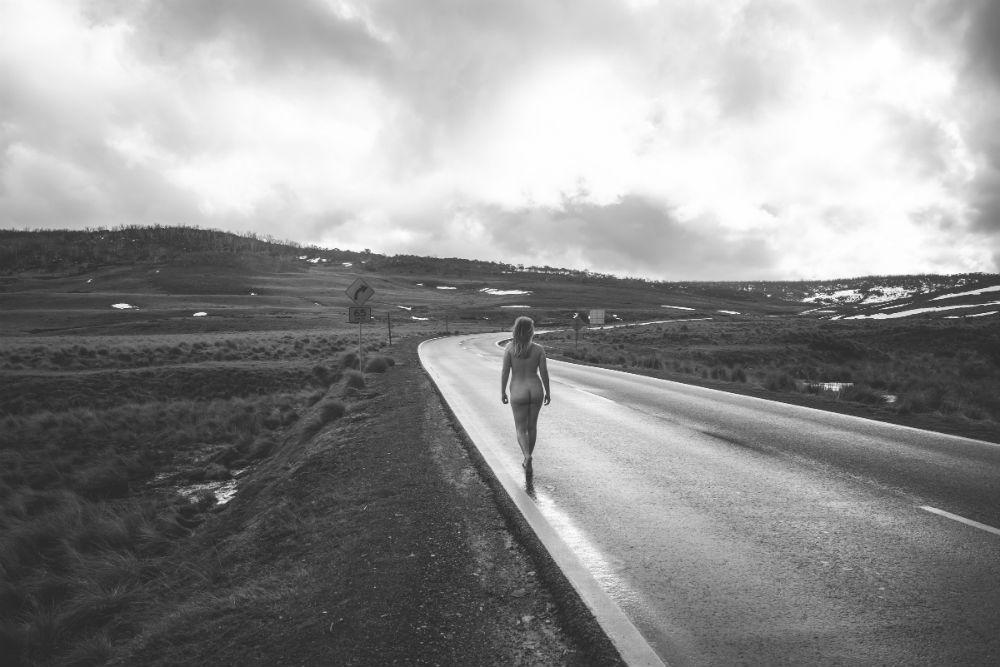 Road Trips and Skinny Dips Nara O'Neil