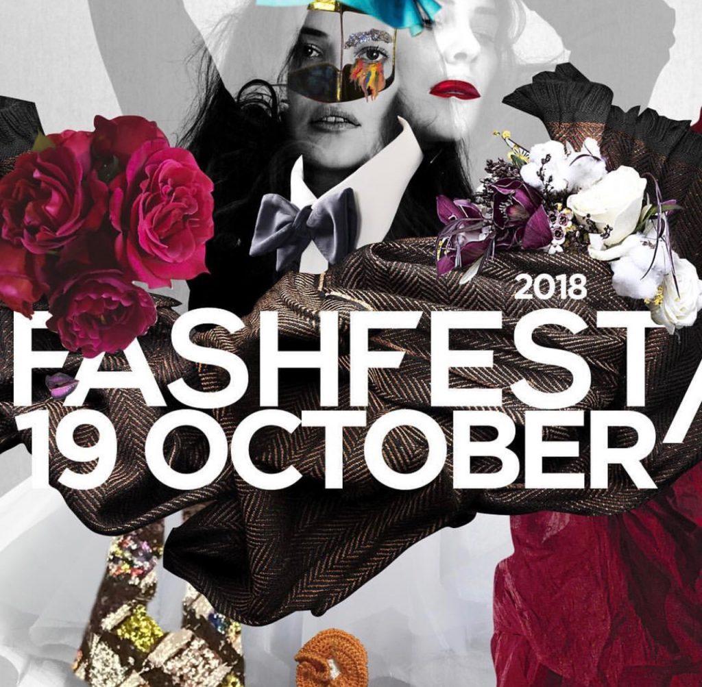 FASHFEST 2018