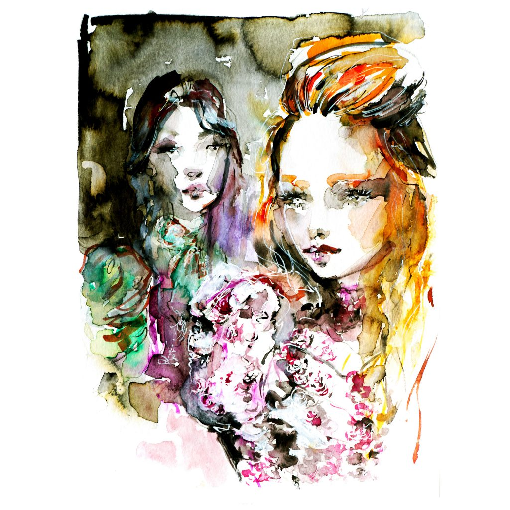 illustrator Edyta Sylvia