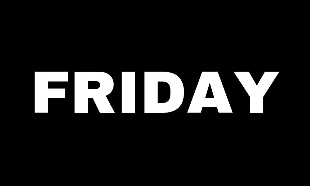 Rethinking the Black Friday Sales